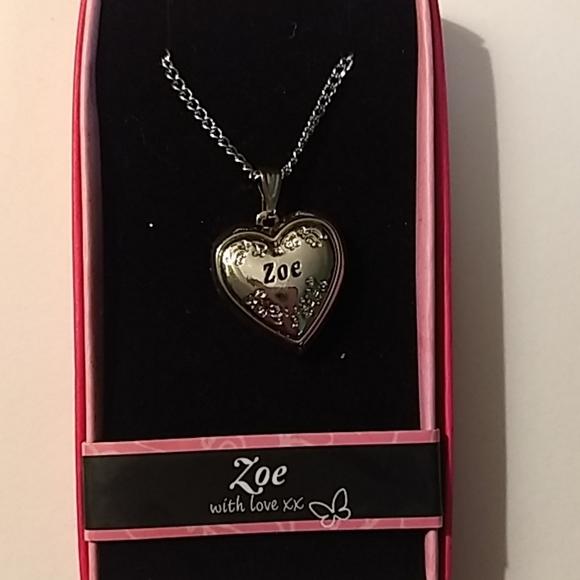 Love Locket Jewelry - Love Locket - Zoe